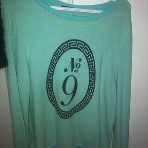 Wildfox No. 9 Sweater (S)